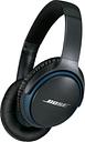BOSE SoundLink II Wireless Bluetooth Headphones – Black, Black