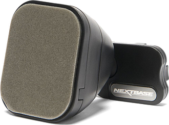 NEXTBASE Click & Go PRO GPS Powered Magnetic Dash Cam Mount