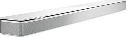BOSE Soundbar 700 with Google Assistant & Amazon Alexa - White, White