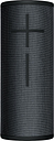 ULTIMATE EARS BOOM 3 Portable Bluetooth Speaker - Black, Black