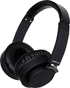 GROOV-E Fusion GV-BT400-BK Wireless Bluetooth Headphones - Black, Black