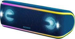 SONY SRS-XB41 Portable Bluetooth Speaker - Blue, Blue