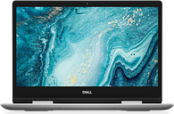 "DELL Inspiron 14 54912 14"" 2 in 1 Laptop - Intelu0026regCore™ i5, 256 GB SSD, Grey, Grey"