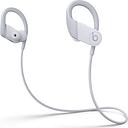 BEATS Powerbeats High-Performance Wireless Bluetooth Sports Earphones - White, White