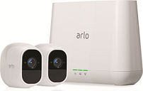 ARLO Pro Plus 2 VMS4230P Full HD 1080p WiFi Security System - 2 Cameras