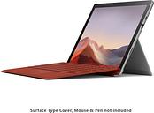 "MICROSOFT 12.3"" Surface Pro 7 - Intel®Core™ i7, 512 GB SSD, Platinum"