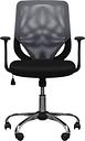 ALPHASON Atlanta Mesh Operator Chair - Grey, Grey