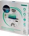 WPRO SKS101 Stacking Kit With Shelf