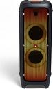 LG PartyBox 1000 Bluetooth Megasound Party Speaker - Black, Black