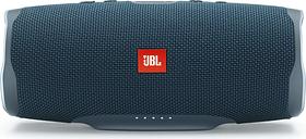 LG Charge 4 Portable Bluetooth Speaker - Blue, Blue