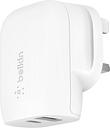 BELKIN F7U097myWHT USB Type-C Universal Charger