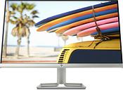 """HP 24fw Full HD 24"""" IPS LCD Monitor - White, White"""