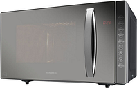 KENWOOD K23CM13 Combination Microwave - Mirror Finish, Brown