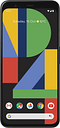 Google Pixel 4 - 128 GB, Just Black, Black
