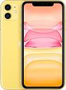 APPLE iPhone 11 - 256 GB, Yellow, Yellow