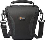 LOWEPRO TLZ 20 Format Toploader DSLR Camera Bag - Black, Black