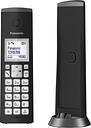 PANASONIC KX-TGK220EB Cordless Phone with Answering Machine