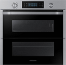 SAMSUNG Dual Cook Flex NV75N5641RS Electric Oven - Stainless Steel, Stainless Steel