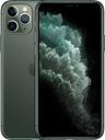 Apple iPhone 11 Pro - 512 GB, Midnight Green, Green