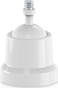 ARLO Pro VMA4000 Outdoor Mount Kit - White, White