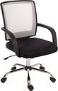 TEKNIK Star 6910WH Mesh Reclining Executive Chair - White, White