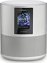 BOSE Home Speaker 500 with Amazon Alexa & Google Assistant - Silver, Silver