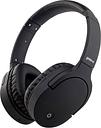 GROOV-E Zen GV-BT1100 Wireless Bluetooth Noise-Cancelling Headphones - Black, Black
