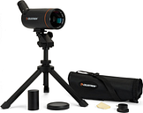 CELESTRON C70 Mini Mak 75 x 70 mm Spotting Scope - Black, Black