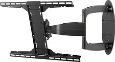PEERLESS-AV PerfectMount PEWS351/BK Full Motion TV Bracket