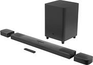 JBL Bar 9.1 Wireless Sound Bar with Dolby Atmos and DTS:X