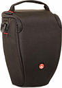 MANFROTTO MB H-M-E Advanced Holster Medium DSLR Camera Bag - Black, Black