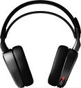 STEELSERIES Arctis 7 Wireless 7.1 Gaming Headset - Black, Black