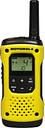 Motorola TLKR T92 H20 Walkie Talkie - Yellow & Black, Yellow