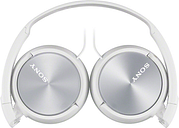 SONY MDR-ZX310APW.CE7 Headphones - White, White