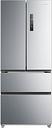 KENWOOD KMD70X19 Fridge Freezer - Inox