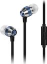 GROOV-E Smart Buds Earphones - Blue, Blue