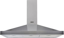 STOVES Sterling S1000 Chimney Cooker Hood - Stainless Steel, Stainless Steel