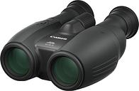 Canon IS 1373C005AA 12 x 32 mm Binoculars - Black, Black