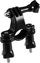GOJI GAHBM15 GoPro Bike Mount - Black, Black