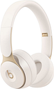 BEATS Solo Pro Wireless Bluetooth Noise-Cancelling Headphones - Ivory, Ivory