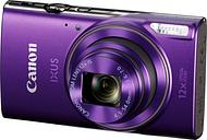 Canon IXUS 285 HS Compact Camera - Purple, Purple