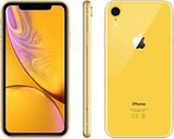 Apple iPhone XR - 64 GB, Yellow, Yellow