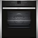 NEFF N70 B57CR22N0B Slide&Hide Electric Oven - Stainless Steel, Stainless Steel