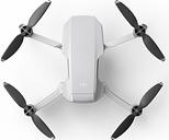 DJI Mavic Mini Drone with Controller - Light Grey, Grey
