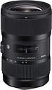 SIGMA 18-35 mm f/1.8 DC HSM Standard Zoom Lens - for Sony