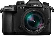 PANASONIC Lumix DC-GH5 Mirrorless Camera with Leica 12-60 mm f/2.8 Lens