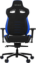 VERTAGEAR P-Line PL4500 Gaming Chair - Black & Blue, Black
