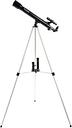 Celestron Powerseeker 50 Refractor Telescope - Black, Black