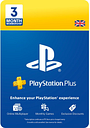 PLAYSTATION PlayStation Plus 3 Month Subscription