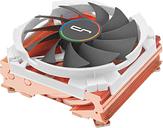 CRYORIG C7 92 mm CPU Cooler - Orange & White, Orange